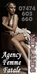 Agency Femme Fatale